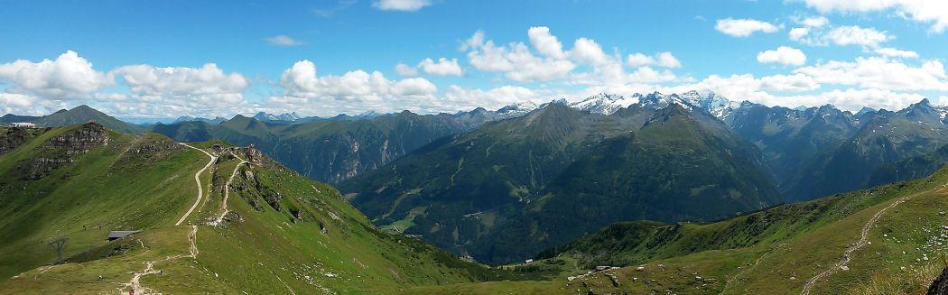 Alpit, Bad Gastein