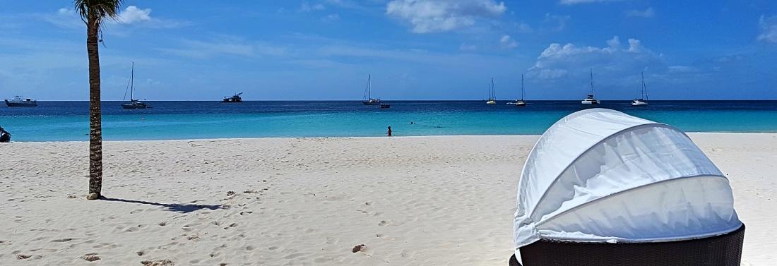 Barbados Karibian risteilyllä