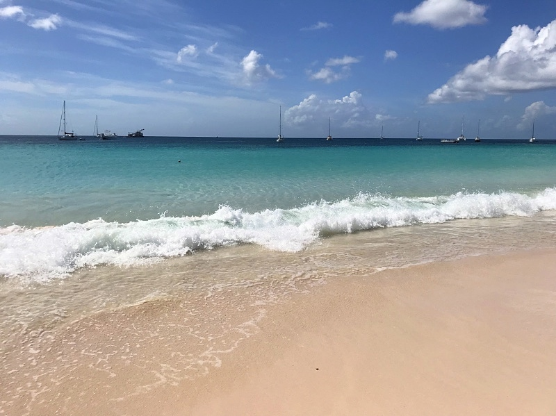 Barbados ranta