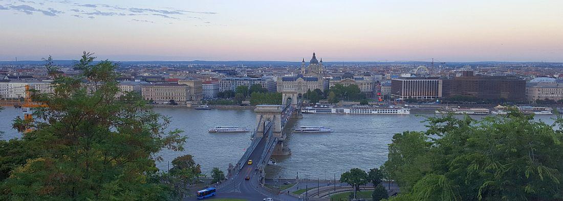 Budapest Formulaviikonloppuna