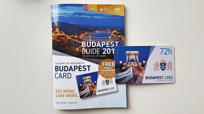 Budapest lentokentältä keskustaan