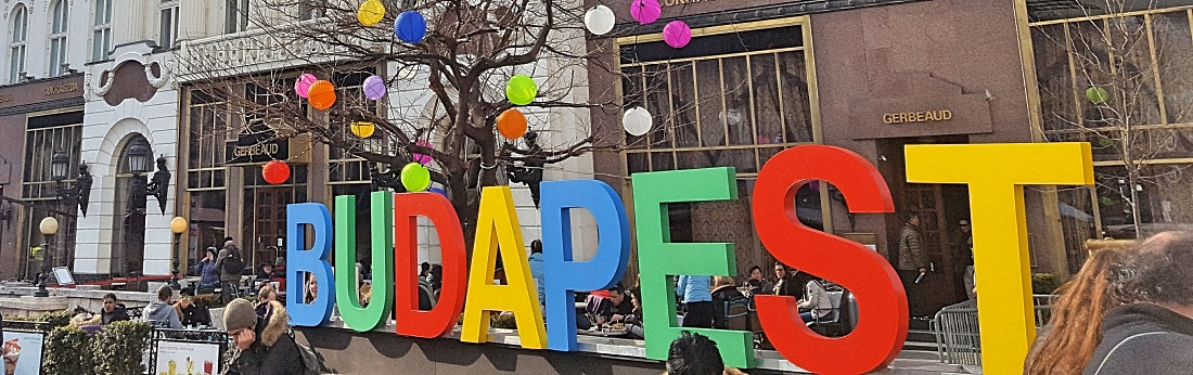 Budapest spring fair 2018