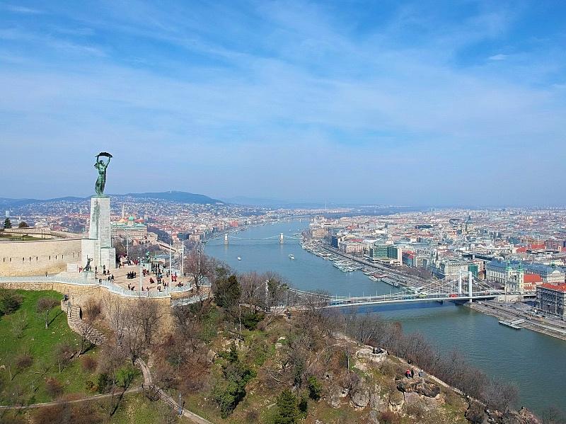 Budapest kortti