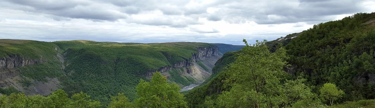 Alta-kanjoni