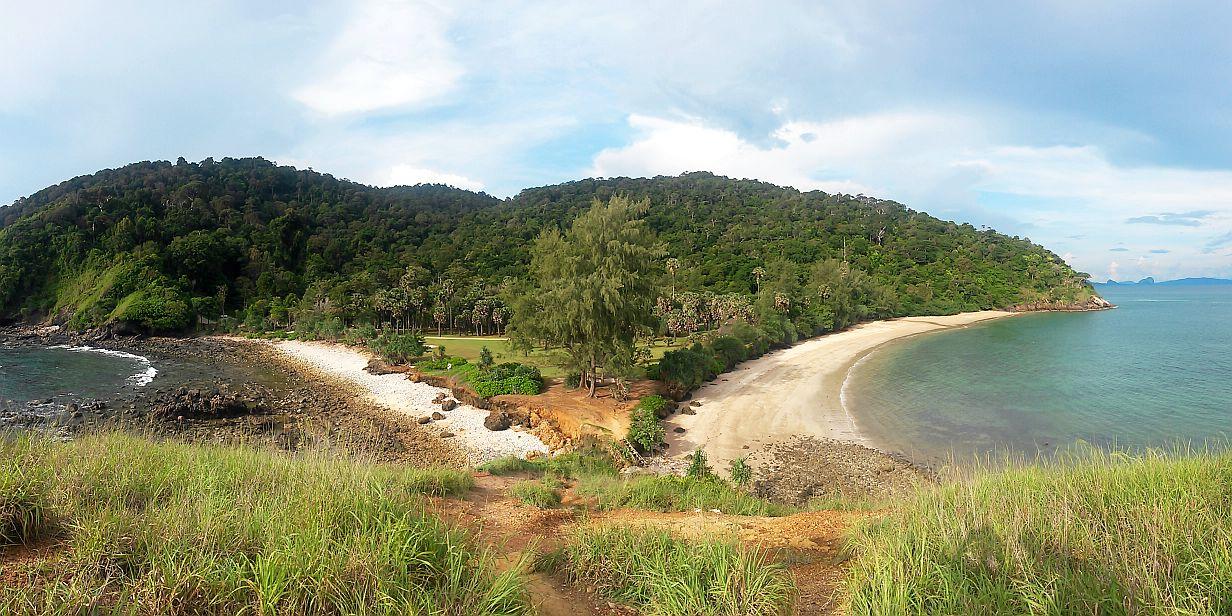 Koh Lanta, kansallispuisto