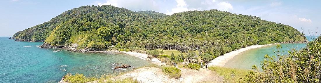 Koh Lantan kansallispuisto