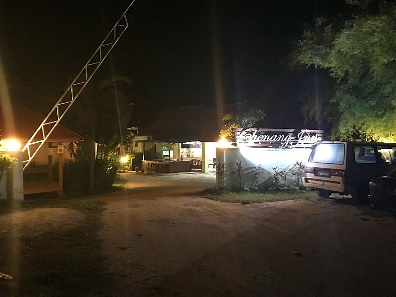 Hotelli Langkawilla