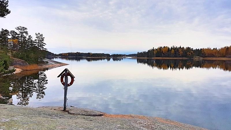 Linlo Kirkkonummella