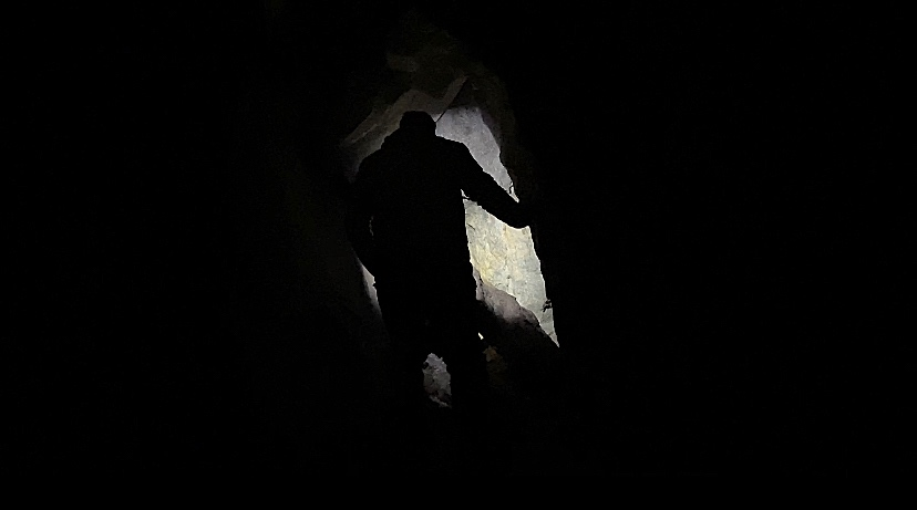 Lassilan luola Ruokolahdella