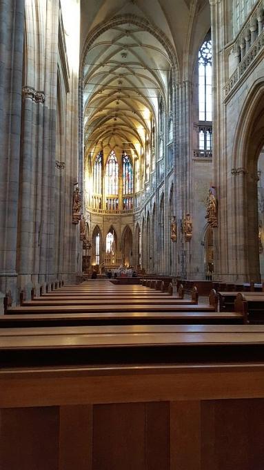 Prahan kirkko