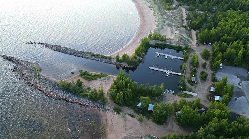Tauvon uimaranta