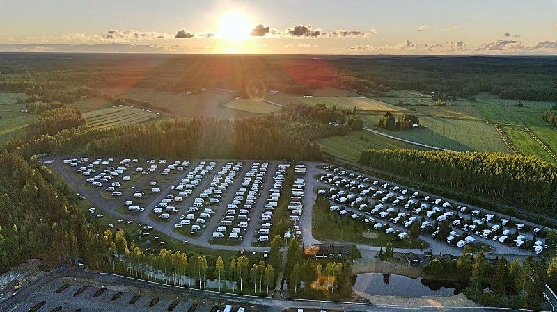 Tuuri Camping Onnela