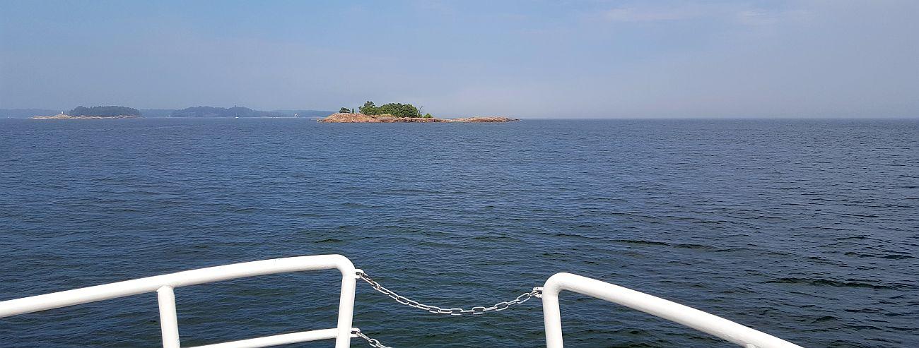 Espoon saaristo